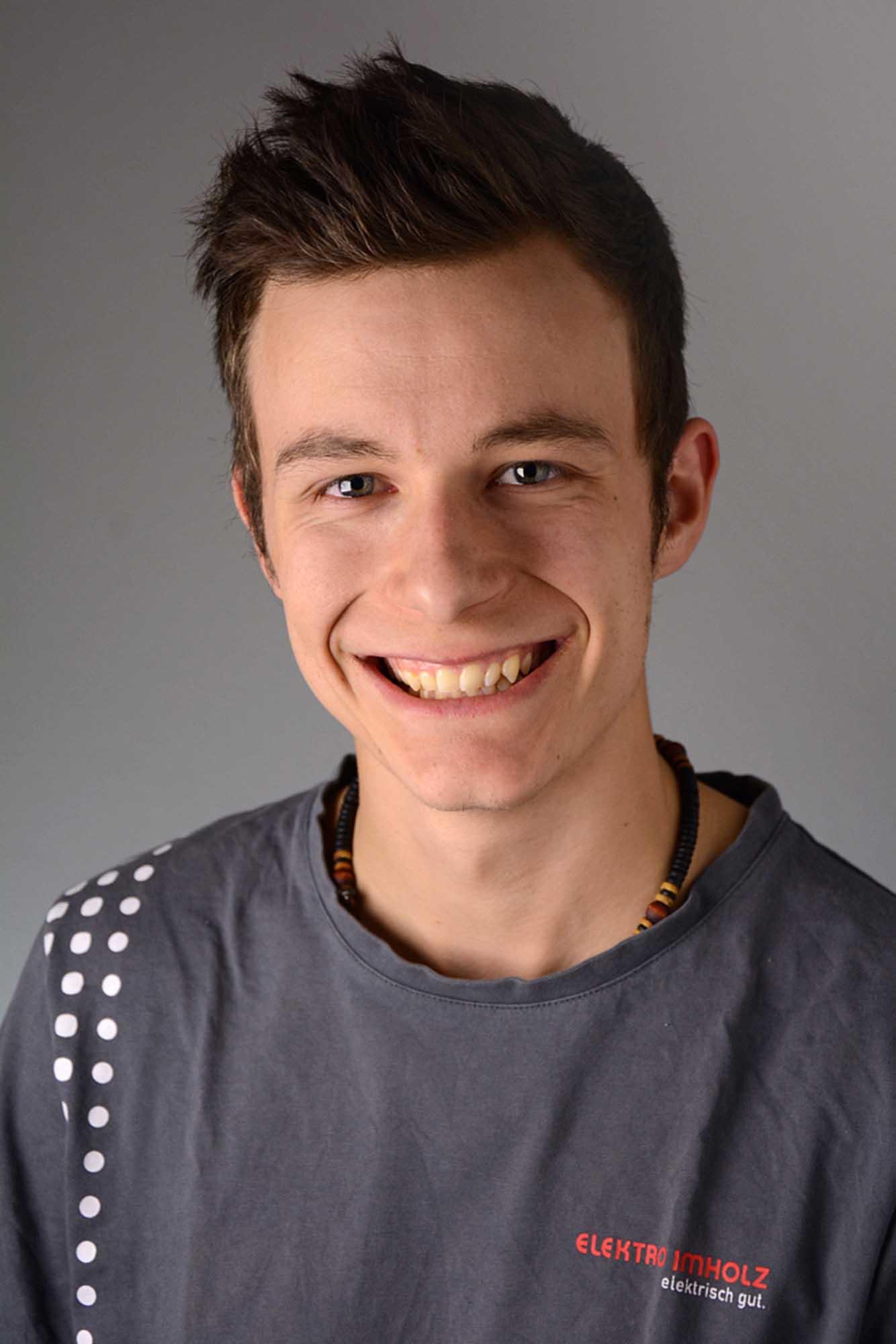 Alex Herger