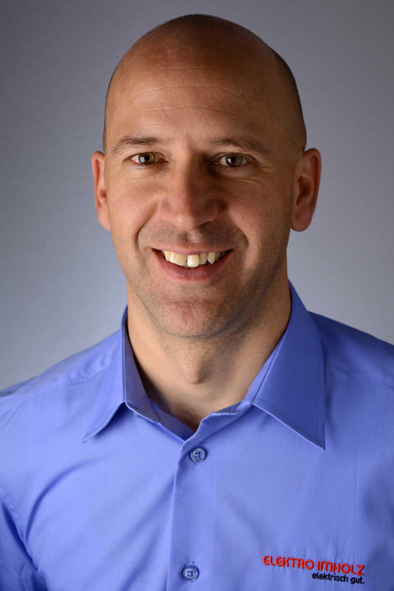 Markus Herger